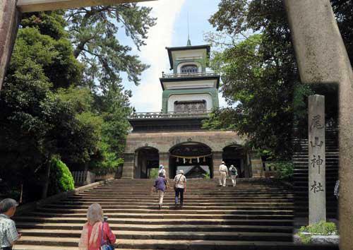 170626尾山神社2