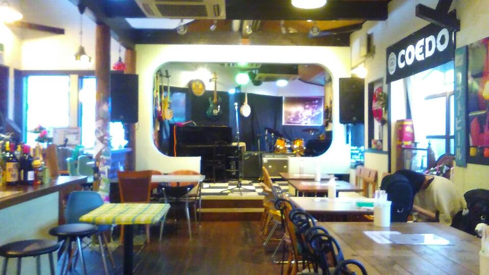 レトロポップ食堂