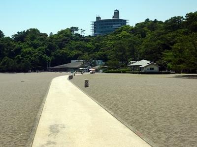 浦戸城_城山