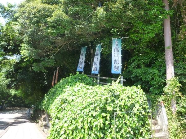 浦戸城_表紙