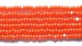 Luster Dk Orange