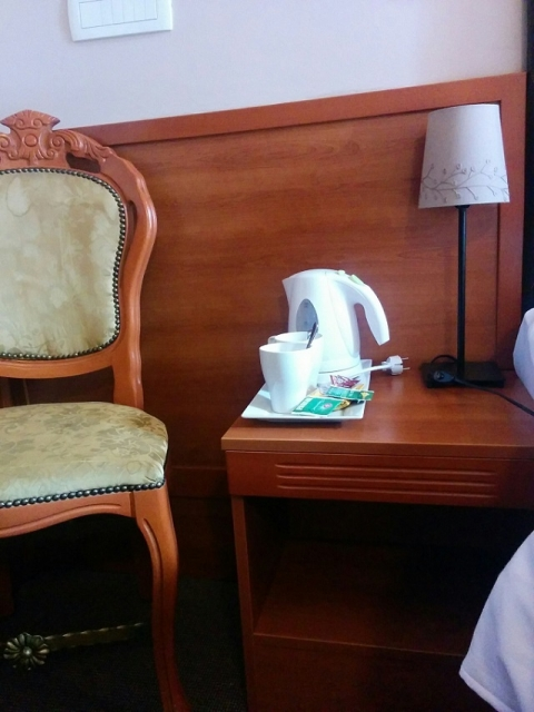 ホテル センター リュブリャーナ4