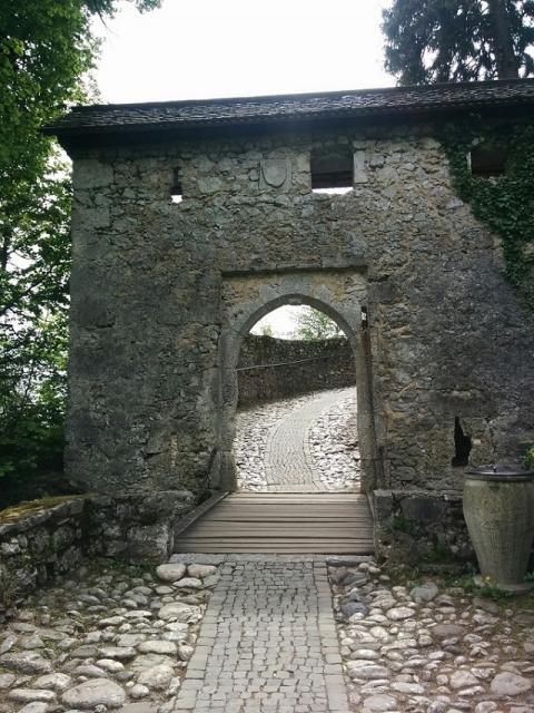 スロヴェニア旅行2日目ブレッド11