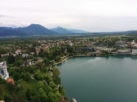 スロヴェニア旅行2日目ブレッド14