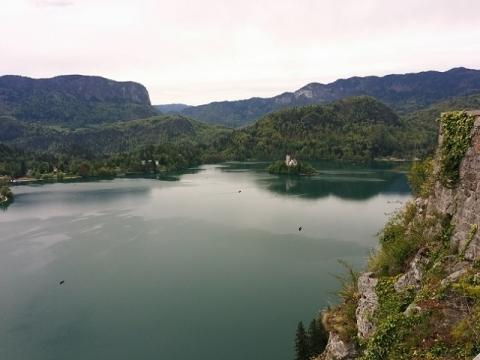 スロヴェニア旅行2日目ブレッド16