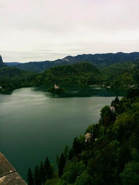 スロヴェニア旅行2日目ブレッド17