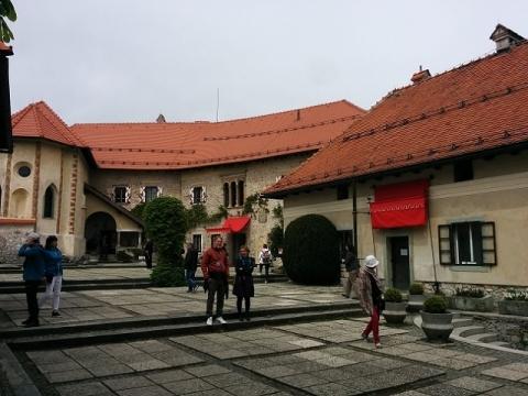 スロヴェニア旅行記2日目ブレッド18