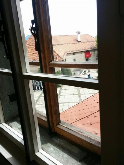 スロヴェニア旅行記2日目ブレッド20