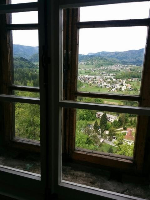 スロヴェニア旅行記2日目ブレッド22