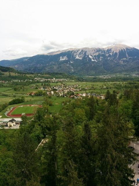 スロヴェニア旅行記2日目ブレッド23