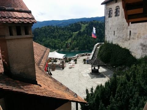 スロヴェニア旅行記2日目ブレッド25