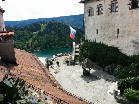 スロヴェニア旅行記2日目ブレッド24