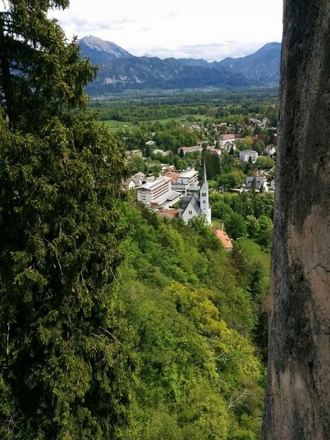 スロヴェニア旅行記2日目ブレッド26