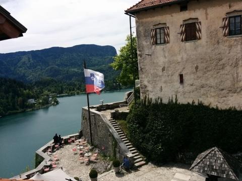 スロヴェニア旅行記2日目ブレッド29