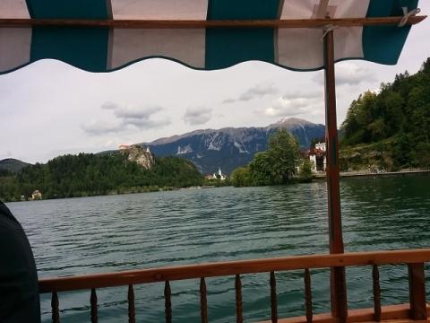 スロヴェニア旅行記2日目ブレッド35