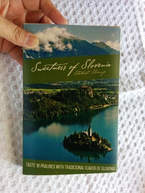 スロヴェニア旅行-お土産 ルシファーチョコ13
