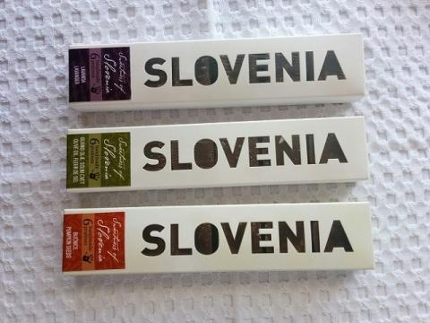 スロヴェニア旅行-お土産 ルシファーチョコ14