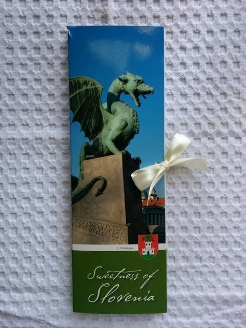 スロヴェニア旅行-お土産 ルシファーチョコ16