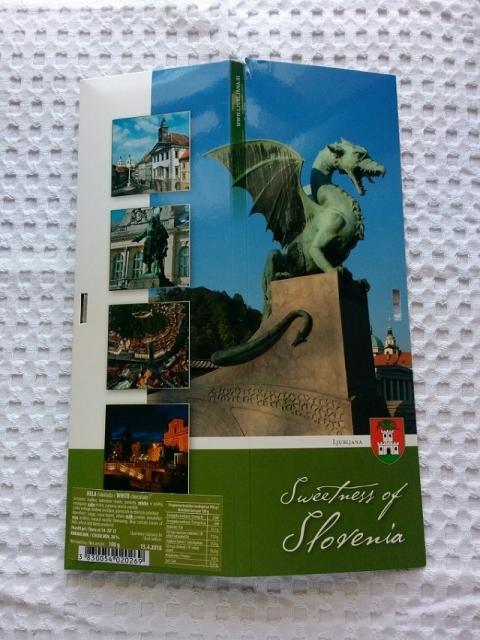 スロヴェニア旅行-お土産 ルシファーチョコ17