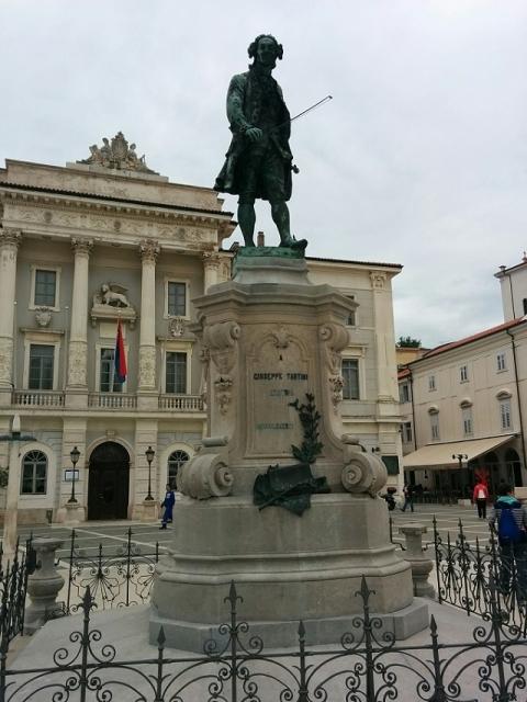 スロヴェニア旅行3日目-ピラン11
