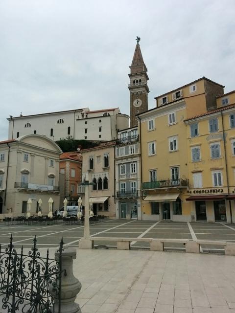 スロヴェニア旅行3日目-ピラン12