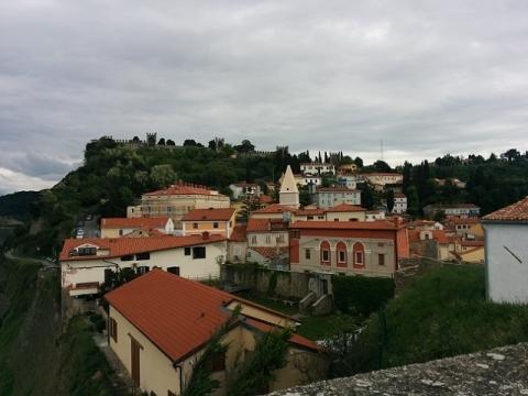 スロヴェニア旅行3日目-ピラン29