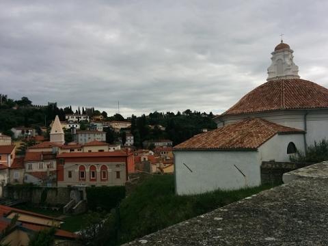 スロヴェニア旅行3日目-ピラン30
