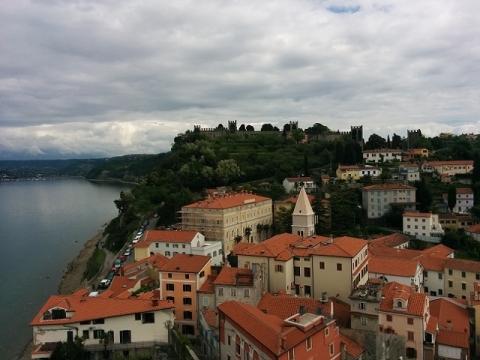 スロヴェニア旅行3日目-ピラン41