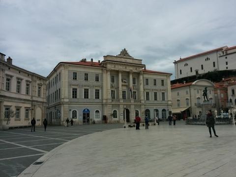 スロヴェニア旅行3日目-ピラン9