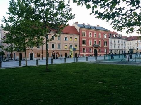 スロヴェニア旅行2日目-ショッピング4