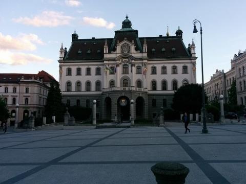 スロヴェニア旅行2日目-ショッピング5
