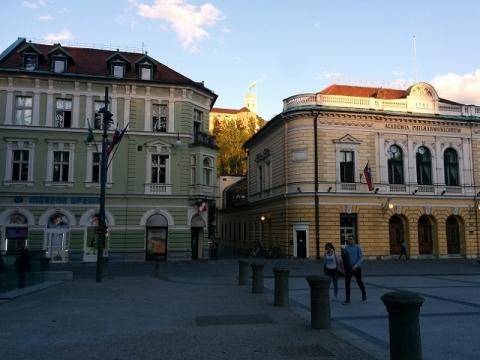スロヴェニア旅行2日目-ショッピング6