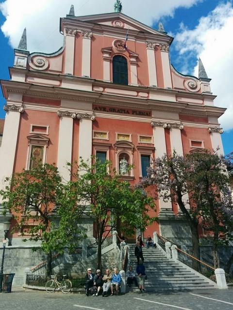 スロヴェニア旅行1日目-8