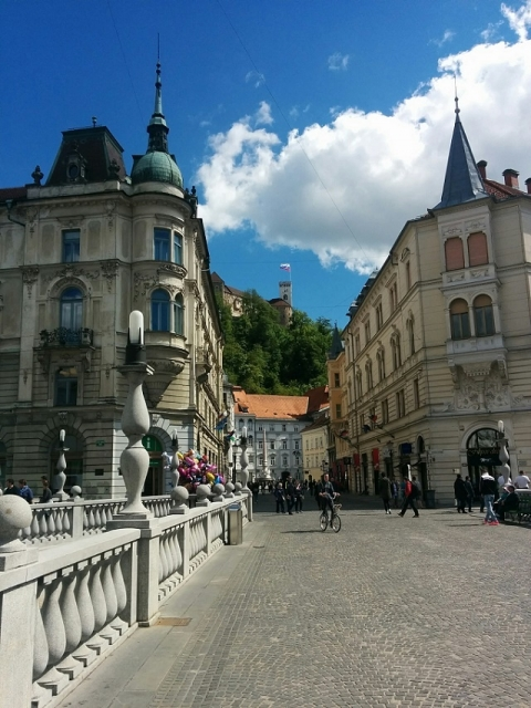 スロヴェニア旅行1日目-9