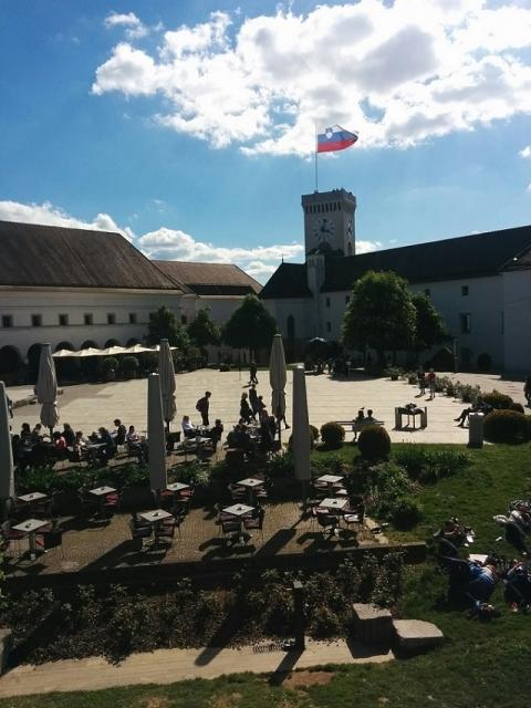 スロヴェニア旅行1日目-15