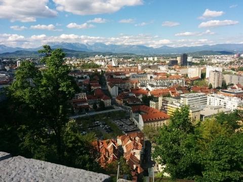 スロヴェニア旅行1日目-37