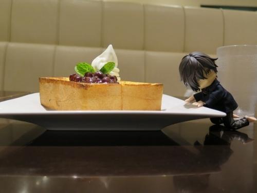 名古屋トースト