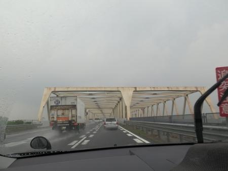 東北道 利根川の橋