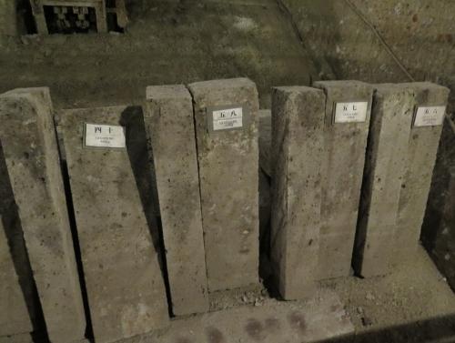 大谷資料館 石材45kg50kg55kg60kg