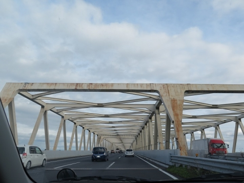利根川の橋