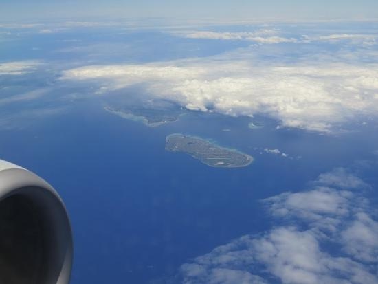 沖縄本島 伊江島
