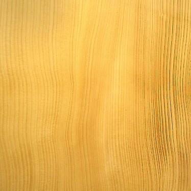 縦木材の木目
