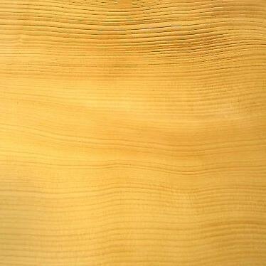 横木材の木目