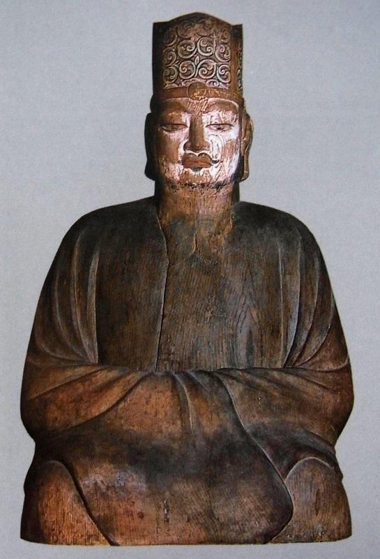 熊野速玉神社・速玉大神像