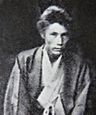 町田久成(明治5年・34歳)