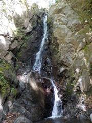 005二重の滝