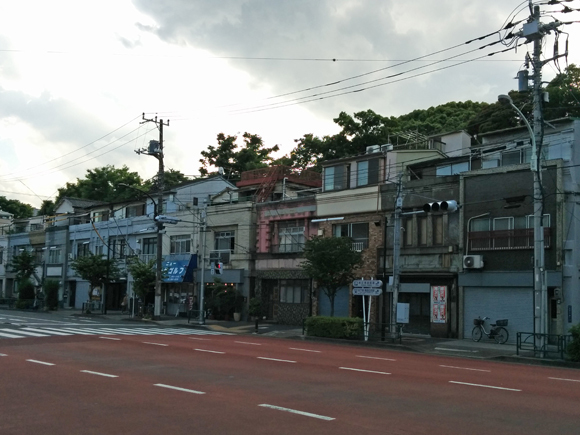 江戸の寺町・深川 20170603_010