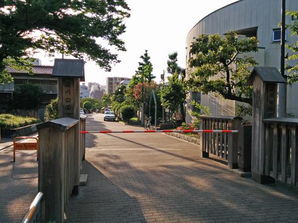 江戸の寺町・深川 20170603_013