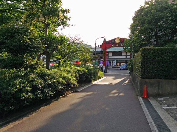 江戸の寺町・深川 20170603_014