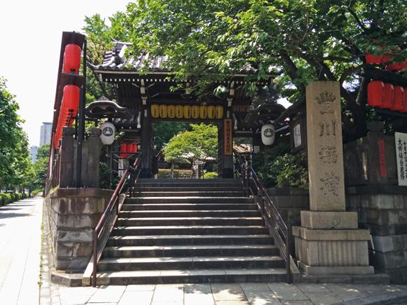 20170606_001 妙嚴禪寺